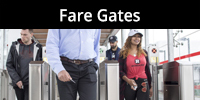 Fare Gate information card