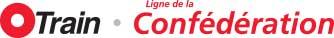 Logo d'O-Train Confederation Ligne 1