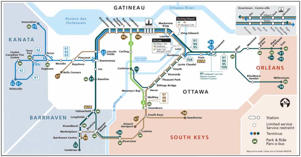 Transitway Map. Opens in pop-up window