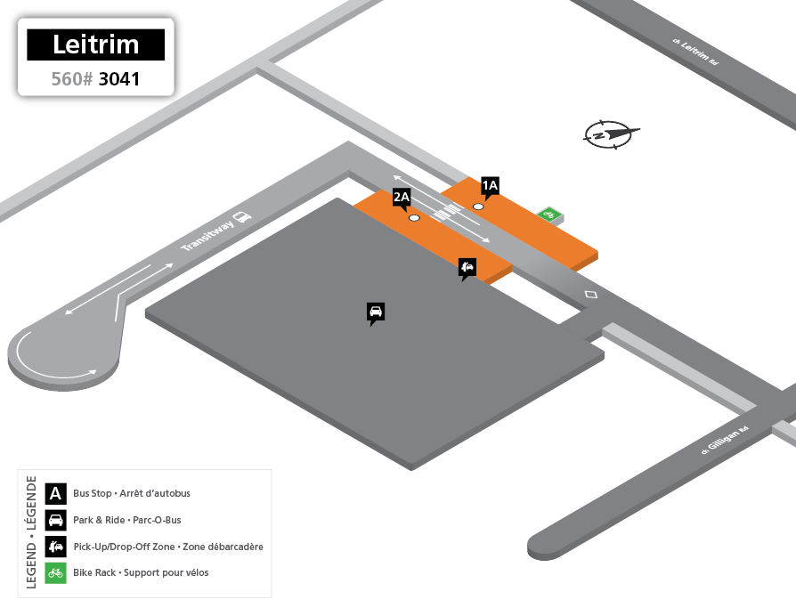 Station Layout