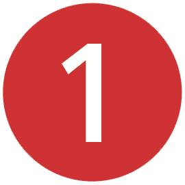 Route icon for O-Train Line 1