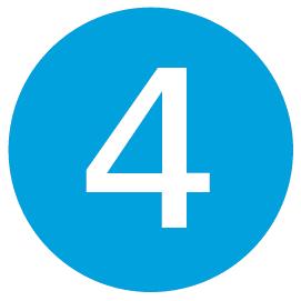Icône d'itinéraire pour la Ligne 4 de l'O-Train