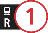 R1 replacement service symbol