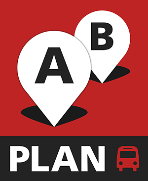 New Travel Planner logo