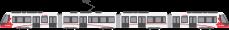 O-Train de la Ligne 1