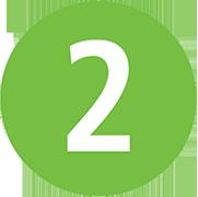 O-Train Line 2 symbol