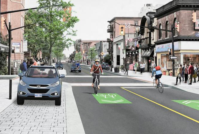 Image - Elgin St. reopens on July 24