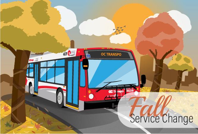 Image - Fall service change