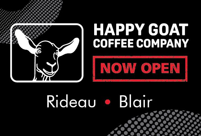 Image - Happy Goat cafés