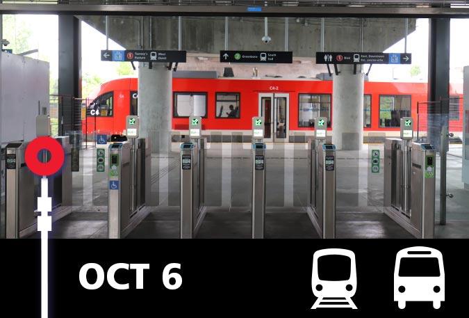 Image - Stations across Ottawa