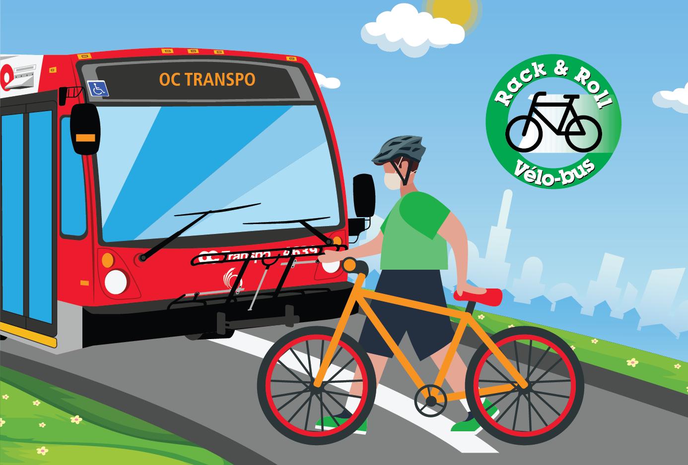 Image - Le programme Vélo‑bus sera bientôt de retour