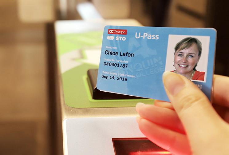 Image - Fall U-Pass update