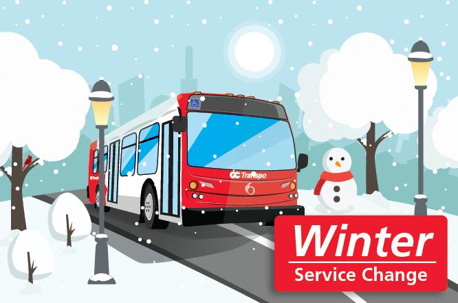 Image - Winter Service starts December20,2020