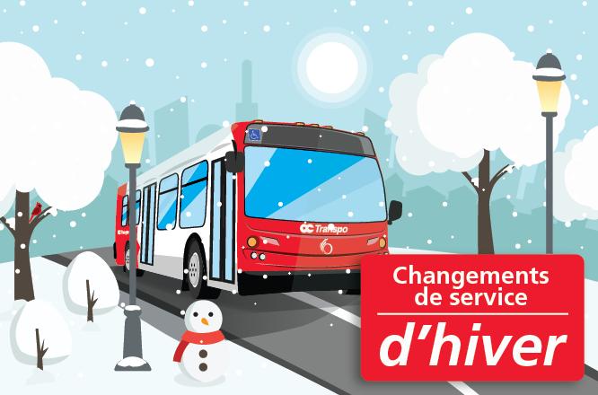 Image - Le service d'hiver commence le 20décembre2020