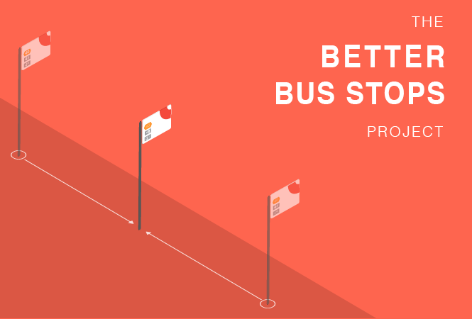Image - Better Bus Stops Project: New bus lane and stop changes on Merivale
