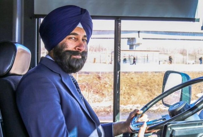 Image - #MerciOC - Les chauffeurs d'autobus