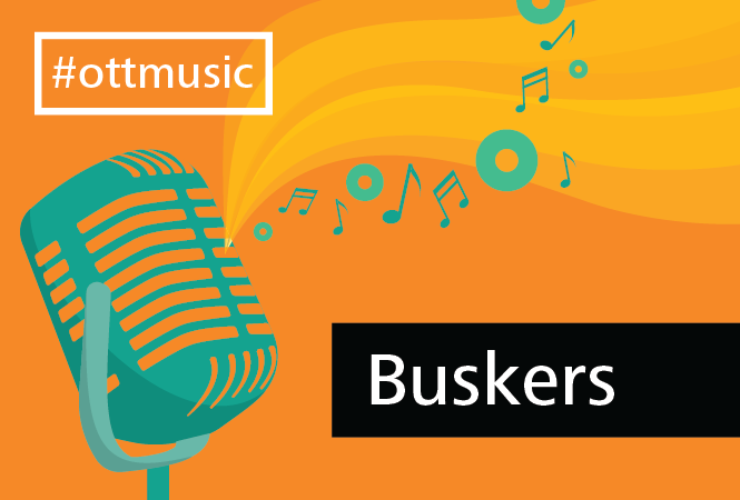 Image - Casting call: Now accepting busker applications