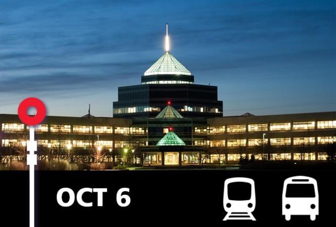 Image - Travelling to Ottawa destinations