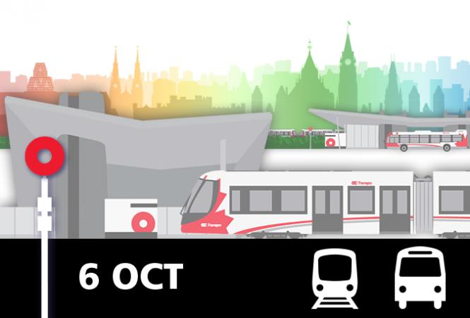 Image - Changements aux circuits d'autobus dès le 6 oct.