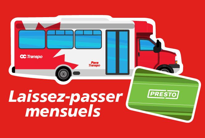 Image - Presto dans les véhicules de Para Transpo