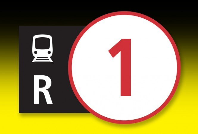 Image - O-Train Line 1 service ending early until July 13