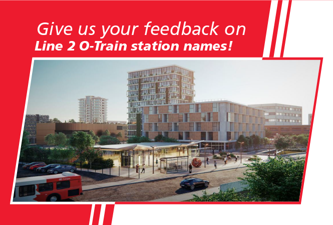 Image - Have your say: two Line 2 station names