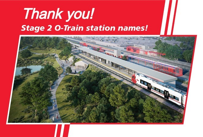 Image - Stage 2 station name consultation has ended