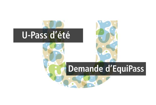 Image - Demandez dès maintenant votre laissez-passer U-Pass ou EquiPass