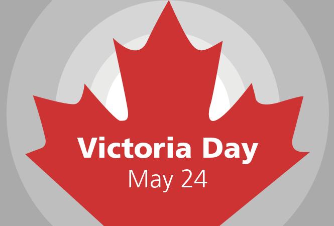 Image - Victoria Day service