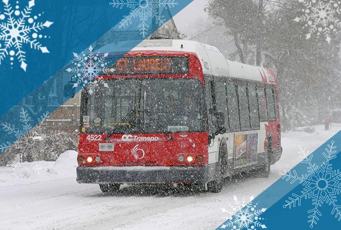 Image - Le service d'hiver commence le 5 janvier