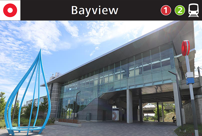 Bayview Station