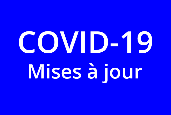Image - Mises à jour relatives à la COVID-19