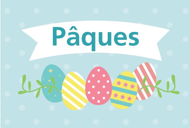 Image - Service de Pâques