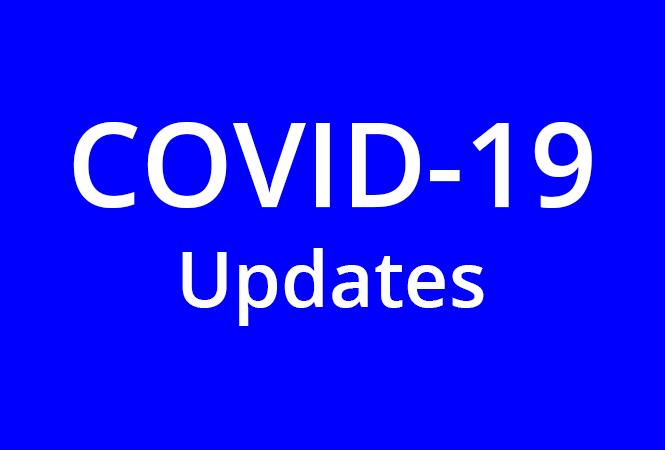 Image - COVID‑19 updates