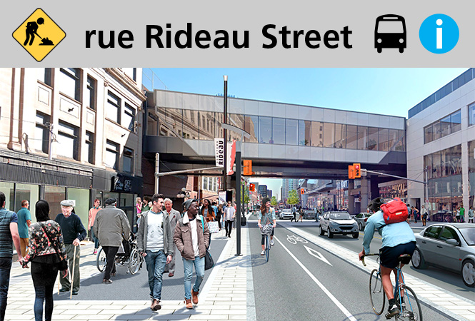 Image - Update: Rideau Street closing on April 26
