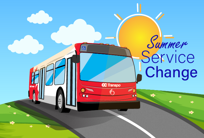 Image - Summer Services Changes