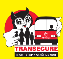 Transecure night stop