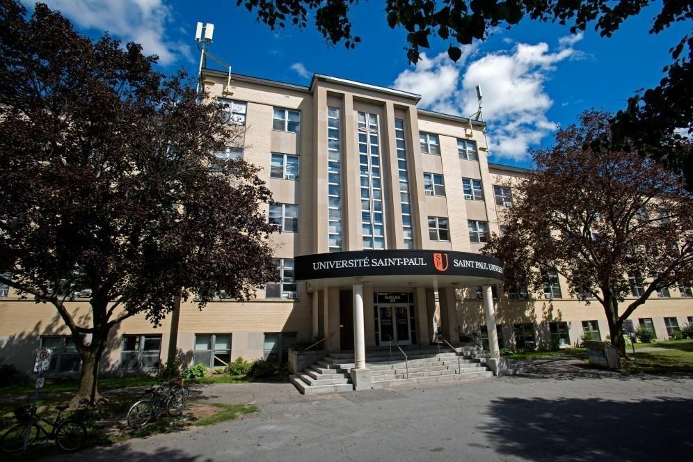 Université Saint-Paul photo 1