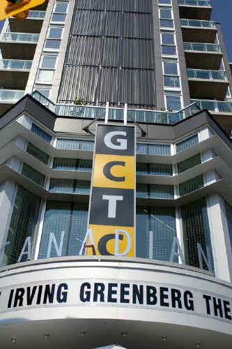 Great Canadian Theatre Company photo 1