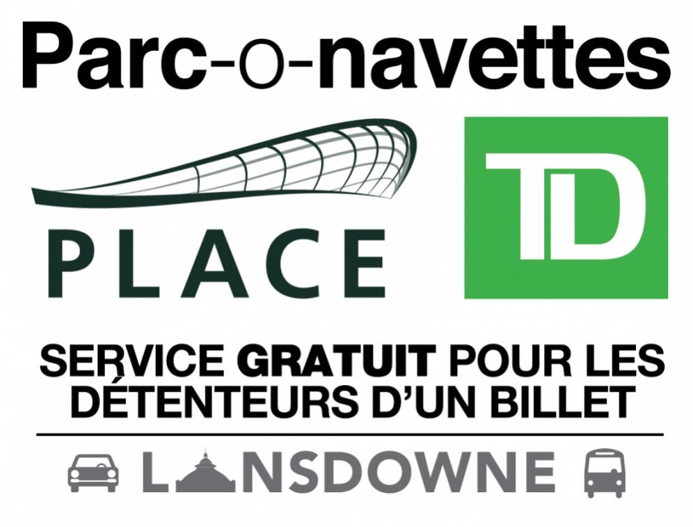 Logo du Parc-o-navettes